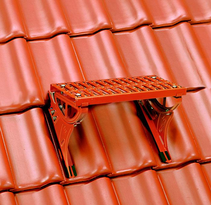 Les mini plates formes de chemin es ref 8927 et tous les chafaudages aluminium hymer - Location echelle de toit ...
